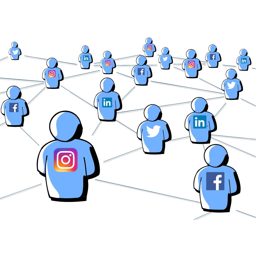 Social Media training Image