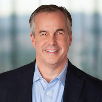 Board Member, Greg Russell