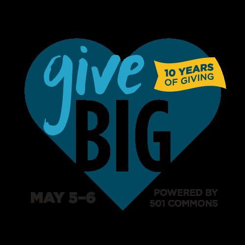 GiveBIG Washington, May 5-6th 2020