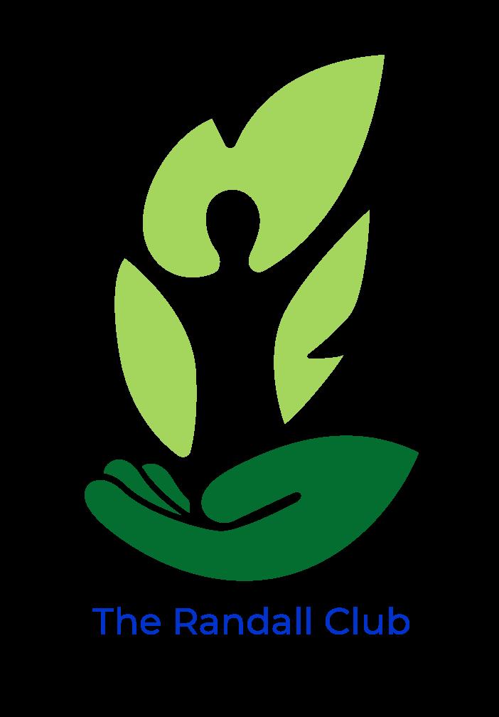 The Randall Club Logo