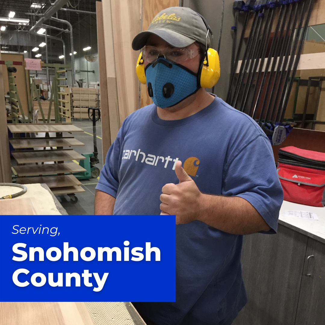 Serving Snohomish County