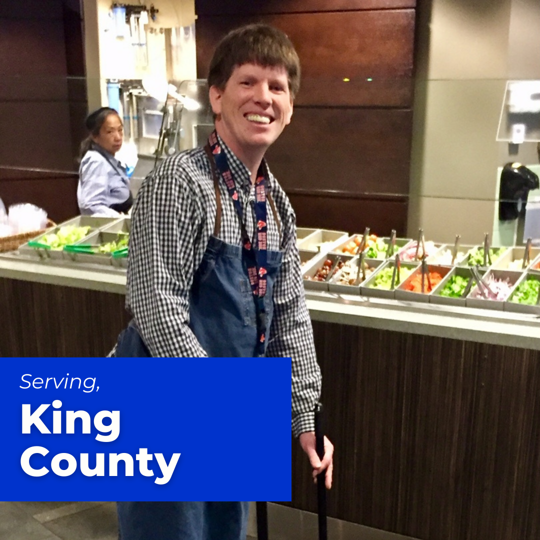 Serving King County